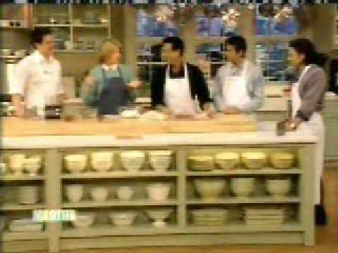 Il Divo - Martha Stewart [2006] PARTE 02