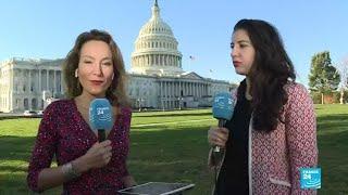 Élection de Joe Biden : retrouveznotre édition spéciale en direct de Washington