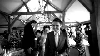 Repeat youtube video Cheshire Wedding Video - Sandhole Oak Barn.m2t