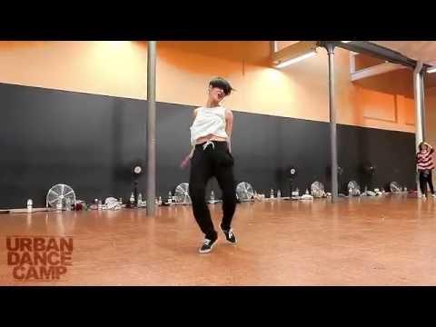Emotions - Mariah Carey / Koharu Sugawara Choreography / 310XT Films / URBAN DANCE CAMP