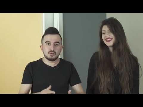 Simge Barankoğlu ft. Halil Söyletmez