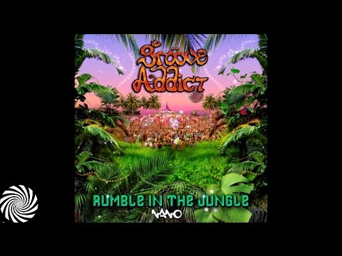 Groove Addict - Rumble in the Jungle