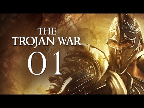 The Trojan War Beta 0.5 (Warband Mod - Special Feature) - Part 1