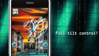 Metalion iPhone Trailer