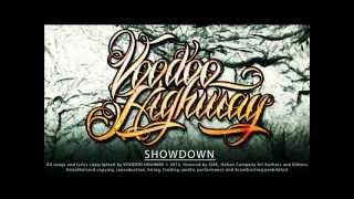 """Voodoo Highway - """"Showdown"""" - New Album"""