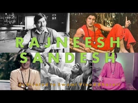 Rajneesh Sandesh Issue 41 May 2017
