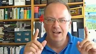 Interview Oliver Gassner mit Klaus Jan Ludwig von netexx.com