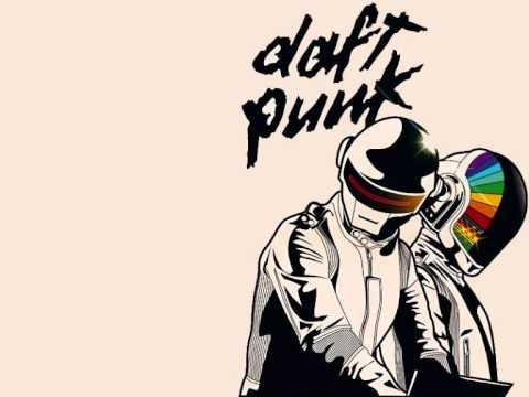 Daft Punk vs Queen