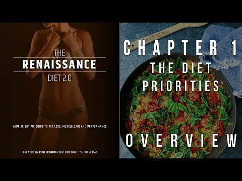 the renaissance diet 2.0 pdf free
