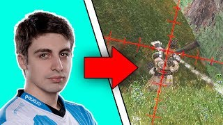 Apex Legends | I Try Shroud's Mouse Sensitivity Settings for a Day