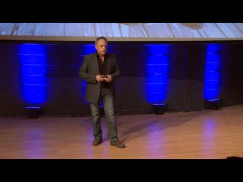How digital information is changing human nature | René Barsalo | TEDxHECMontréal