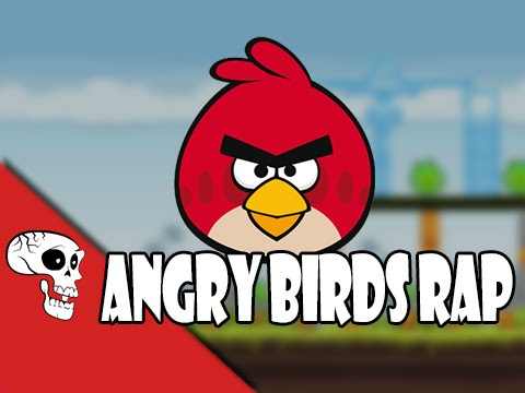 Angry Birds Rap by JT Music
