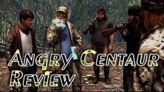 Duck Dynasty Game Review