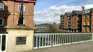 Richard Hawley - Lady's Bridge
