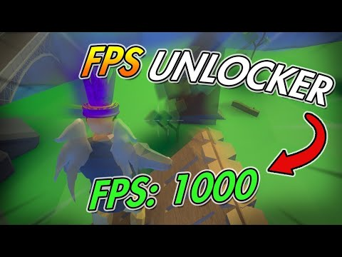 How To Make Your FPS Higher In Roblox!(Must see)