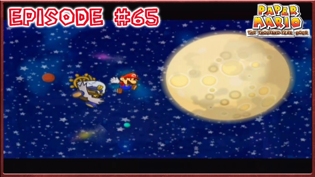 moon base paper mario - photo #8