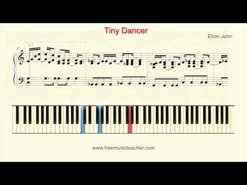 How To Play Piano: Elton John