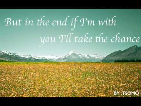 Richard Marx- Right here waiting (with lyrics)