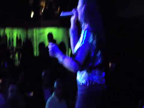 TRINERE performing LIVE at The Conga Room (Filmed by Sands of TIME)