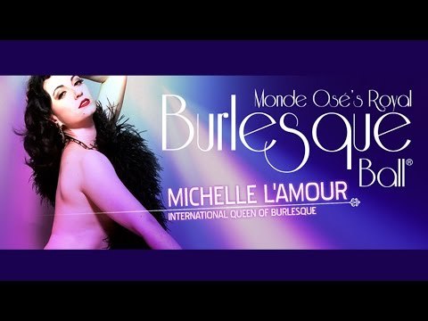 Michelle L'amour interview with Frank Mondeose
