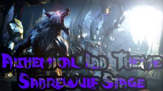 Repeat youtube video Sabrewulf's Fixed Dynamic Theme - Killer Instinct Soundtrack (Full)