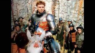 HENRY V (Overture-The Globe Playhouse) Sir William Walton