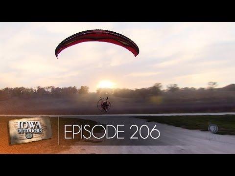 EP 206 | Iowa Outdoors