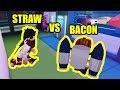 STRAW vs USER 1v1   Roblox Jailbreak
