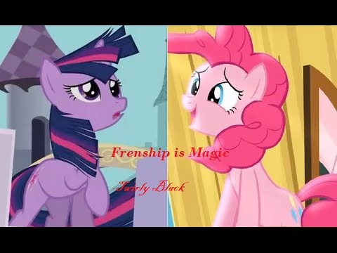 (PMV) Pinkie Pie and Twilight Sparkle Lament