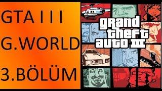 GTA 3 | 3 Bölüm | Soygun!