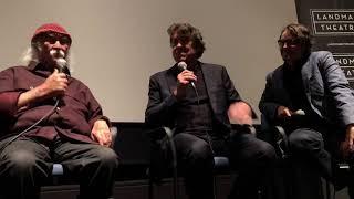 David Crosby, Cameron Crowe , David Crosby: Remember My Name, Full Q & A