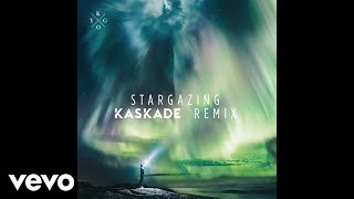 Kygo - Stargazing (Kaskade Remix [Audio]) ft. Justin Jesso