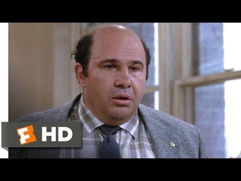 Honeymoon in Vegas (1992) - My Wife and Mike Tyson Scene (2/12) | Movieclips