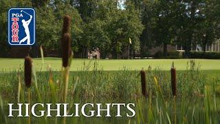 Highlights | Round 3 | Mackenzie Open 2018
