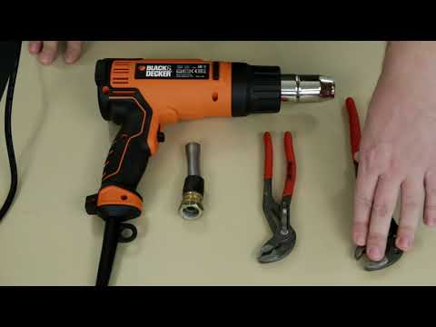 Как снять фитинг Rehau после демонтажа трубы