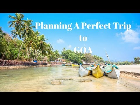 Planning A Trip to GOA October 2017  || Car Bike Hotel Food Everything