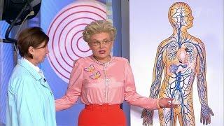 Тромбоэмболия легочной артерии  Жить здорово! (28 11 2016)