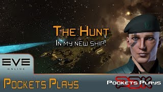 EVE Online: The Hunt - In my brand new Tengu!