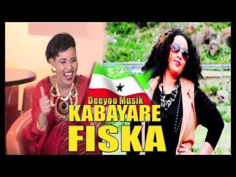FARXIYA FISKA VS FARXIYA KABAYARE 2X HEES ( SOMALILAND ) 2017
