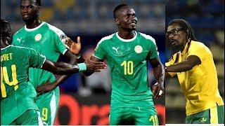 Football , Est ce que ces lions du sénégal peuvent remporter la CAN 2019