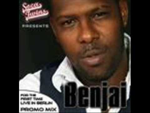 Benjai - Drunk again