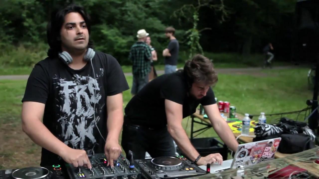 Download Da wo immer - Ein Film über alternative Feierkultur in Karlsruhe (Trailer #1)