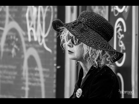2017 Faces of Perth, Street Photography, Vol 1