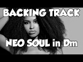 Rém / Dm Soul Backing track neo