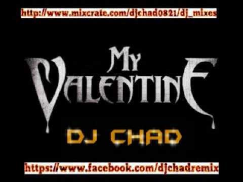 MY VALENTINE - JIM BRICKMAN / MARTINA MCBRIDE (DJ CHAD REMIX)