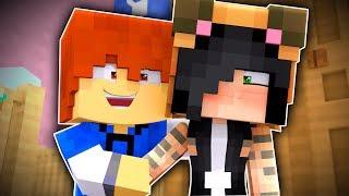 Minecraft Daycare - EMO TINA !? (Minecraft Roleplay)