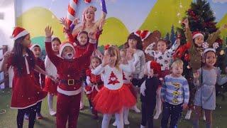 Navidad Navidad Jingle Bells 🎅🎄 - Luli Pampín