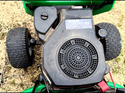 Kohler Command Ignition Module Replacement - YouTube