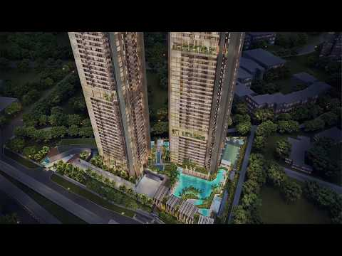 Commonwealth Towers Introduction Video | Singapore Luxury Condo
