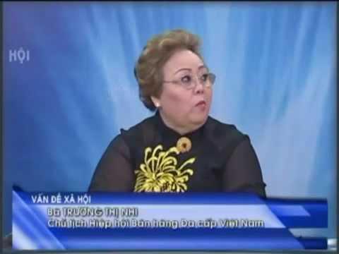 BÁN HÀNG ĐA CẤP - MẬP MỜ SÁNG VÀ TỐI (Phóng sự VTV9 - 31/3/2012).MP4